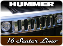 Stretched Hummer (COIF legal)